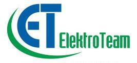 Elektro team logo